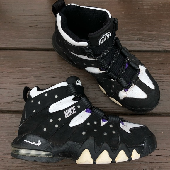 online retailer 68894 01f16 Nike Air Max 2 Charles Barkley 94 Sneakers. M5b2e5821df0307bce2fc2135